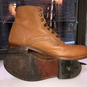 Wolverine 1000 mile boots centennial edition